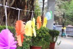 Ζωηρά χρώματα στοκ φωτογραφία με δικαίωμα ελεύθερης χρήσης