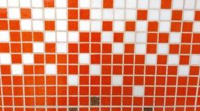 Ζωηρόχρωμα κεραμίδια Στοκ εικόνες με δικαίωμα ελεύθερης χρήσης