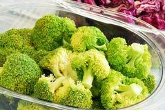 ζωηρόχρωμα λαχανικά ατμοπ&l Στοκ Φωτογραφίες