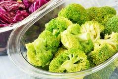 ζωηρόχρωμα λαχανικά ατμοπ&l Στοκ εικόνες με δικαίωμα ελεύθερης χρήσης