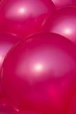 Ζωηρόχρωμα μπαλόνια Στοκ φωτογραφία με δικαίωμα ελεύθερης χρήσης
