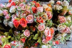 ζωηρόχρωμα λουλούδια αν& στοκ εικόνες με δικαίωμα ελεύθερης χρήσης