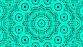 Ζωηρόχρωμα σχέδια ακολουθίας καλειδοσκόπιων Όμορφη φωτεινή διακόσμηση r απεικόνιση αποθεμάτων