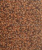 Ζωηρόχρωμα τετραγωνικά κεραμίδια Στοκ φωτογραφίες με δικαίωμα ελεύθερης χρήσης