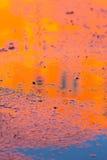 ζωηρόχρωμες αντανακλάσεις Στοκ εικόνες με δικαίωμα ελεύθερης χρήσης