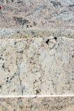 ζωηρόχρωμες πλάκες γρανίτη Στοκ Εικόνες
