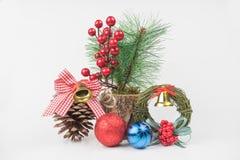 Ζωηρόχρωμες συσκευασίες δώρων, νέο έτος, ημέρα βαλεντίνων ` s στοκ εικόνες με δικαίωμα ελεύθερης χρήσης