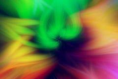 Ζωηρόχρωμη έκρηξη υποβάθρου ουράνιων τόξων δονούμενη backfill στοκ φωτογραφίες