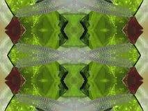 Ζωηρόχρωμη σύσταση επιφάνειας γυαλιού λεκέδων Στοκ εικόνες με δικαίωμα ελεύθερης χρήσης