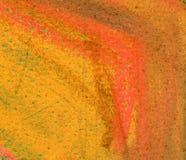 ζωηρόχρωμη σύσταση κρητιδ&omi Στοκ εικόνα με δικαίωμα ελεύθερης χρήσης