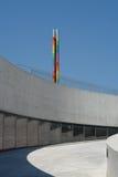 ζωηρόχρωμος γκρίζος Στοκ φωτογραφίες με δικαίωμα ελεύθερης χρήσης