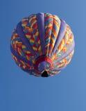 ζωηρόχρωμος καυτός μπαλονιών αέρα Στοκ Φωτογραφίες