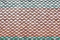 ζωηρόχρωμος στρόβιλος προτύπων σχεδίου ανασκόπησης Στοκ Εικόνες