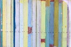 ζωηρόχρωμος τοίχος σύστα&s στοκ φωτογραφία με δικαίωμα ελεύθερης χρήσης