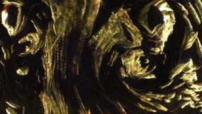 Ζωηρόχρωμος δυναμικός στρόβιλος φυσαλίδων νερού διανυσματική απεικόνιση