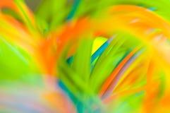 ζωηρόχρωμος φρέσκος αφαί&rho Στοκ Φωτογραφίες
