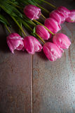 ζωηρόχρωμος floral ανασκόπησης Στοκ φωτογραφίες με δικαίωμα ελεύθερης χρήσης