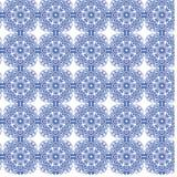 Ζωηρόχρωμο αφηρημένο διανυσματικό σχέδιο λουλουδιών Στοκ εικόνα με δικαίωμα ελεύθερης χρήσης