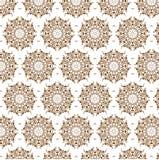 Ζωηρόχρωμο αφηρημένο διανυσματικό σχέδιο λουλουδιών Στοκ φωτογραφίες με δικαίωμα ελεύθερης χρήσης