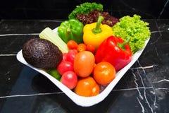 Ζωηρόχρωμο λαχανικό Στοκ φωτογραφία με δικαίωμα ελεύθερης χρήσης