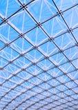 Ζωηρόχρωμο γεωμετρικό αφηρημένο υπόβαθρο Στοκ Φωτογραφίες