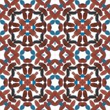 ζωηρόχρωμο γεωμετρικό πρότ διανυσματική απεικόνιση