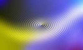 Ζωηρόχρωμο διανυσματικό σχέδιο υποβάθρου θαμπάδων αφηρημένο, ζωηρόχρωμο θολωμένο σκιασμένο υπόβαθρο, ζωηρή διανυσματική απεικόνισ στοκ εικόνα