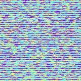 Ζωηρόχρωμο θορυβώδες σχέδιο Στοκ εικόνα με δικαίωμα ελεύθερης χρήσης