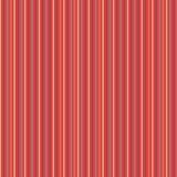 Ζωηρόχρωμο κόκκινο γεωμετρικό σχέδιο με τα λωρίδες ελεύθερη απεικόνιση δικαιώματος