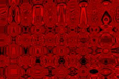 Ζωηρόχρωμο μονοχρωματικό κόκκινο υπόβαθρο χρωμάτων Grunge στοκ φωτογραφίες