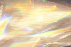 ζωηρόχρωμο ουράνιο τόξο αν Στοκ Εικόνες