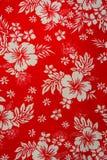 Ζωηρόχρωμο παραδοσιακό, ασιατικό Floral σχέδιο Στοκ φωτογραφία με δικαίωμα ελεύθερης χρήσης