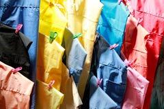Ζωηρόχρωμο πουκάμισο Στοκ Εικόνες