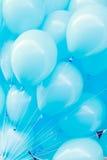 Ζωηρόχρωμο υπόβαθρο μπαλονιών Στοκ εικόνες με δικαίωμα ελεύθερης χρήσης