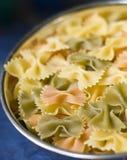 ζωηρόχρωμο macaroni 2 Στοκ Φωτογραφία
