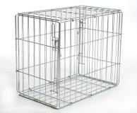 ζωικό καλώδιο κλουβιών Στοκ Εικόνες