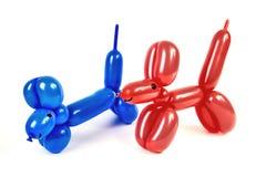 ζωικό μπαλόνι Στοκ φωτογραφία με δικαίωμα ελεύθερης χρήσης