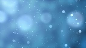 Ζωντανεψοντα Χριστούγεννα υπόβαθρο των φω'των bokeh φιλμ μικρού μήκους