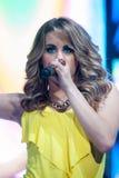Ζωντανός γύρος 2013 του American Idol Στοκ φωτογραφία με δικαίωμα ελεύθερης χρήσης