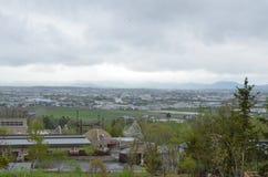 Ζωολογικός κήπος Ιαπωνία Asahiyama Στοκ φωτογραφία με δικαίωμα ελεύθερης χρήσης