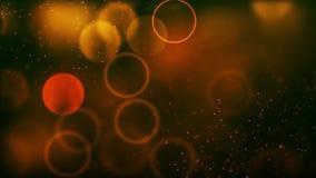 Ζωτικότητα Blured bokeh απεικόνιση αποθεμάτων