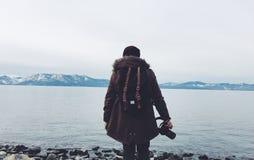 Ζωύφιο ταξιδιού Στοκ φωτογραφίες με δικαίωμα ελεύθερης χρήσης
