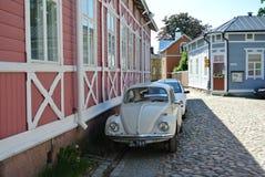 Ζω σε αυτήν την οδό Στοκ Εικόνες