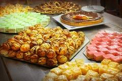 ζύμες κέικ Στοκ εικόνες με δικαίωμα ελεύθερης χρήσης