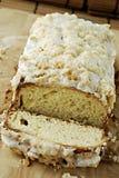 ζύμη θίχουλων κέικ στοκ φωτογραφίες