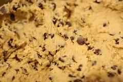 Ζύμη μπισκότων Στοκ Εικόνες