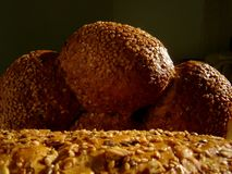 ζύμη ψωμιού Στοκ φωτογραφία με δικαίωμα ελεύθερης χρήσης