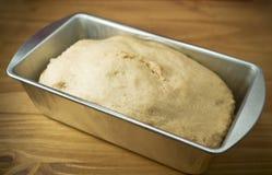 ζύμη ψωμιού Στοκ Φωτογραφίες