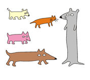 ζώα Στοκ φωτογραφίες με δικαίωμα ελεύθερης χρήσης