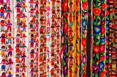 ζώνες mayan Στοκ Φωτογραφίες